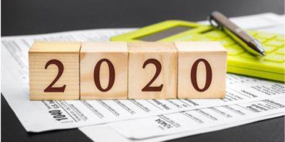 Auto entrepreneur en 2020